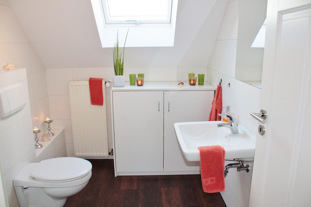 тоалетна чининя