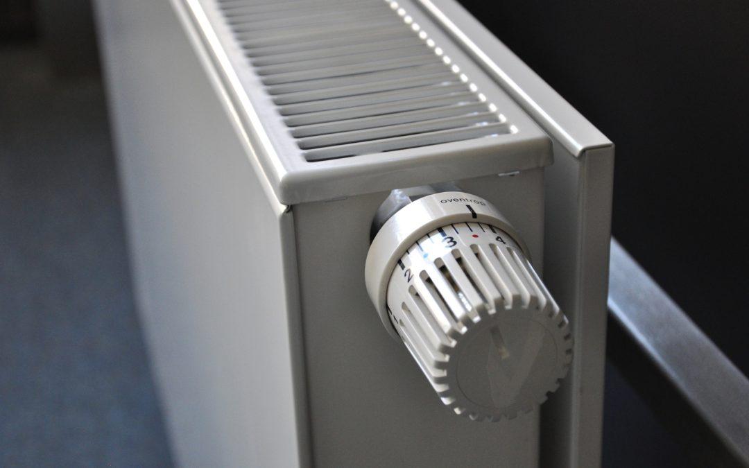 Монтирането на нови радиатори повишава ефективността при отоплението на дома